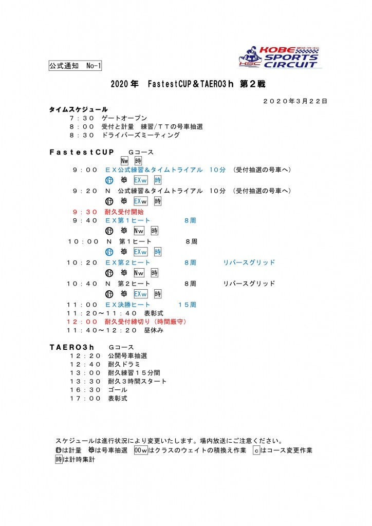 2020年Fastest TAEROタイスケ322_3